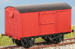 PC26 Parkside Dundas: LNER 12T VAN CORRUGATED ENDS